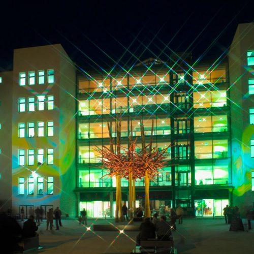 Kulturkaufhaus das Tietz