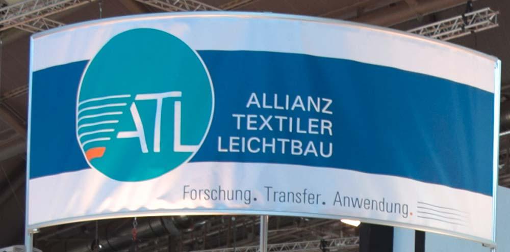 ATL auf der Composite Europe